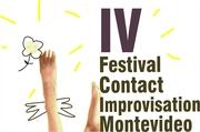 4to Festival Internacional de Contact Improvisation en Montevideo