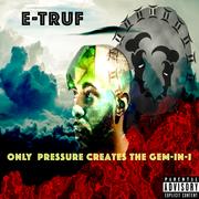 E-Truf Album Cover Art