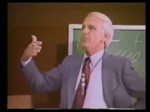 Jim Rohn How Not to be Stupid, Broke, Sick & Ugly