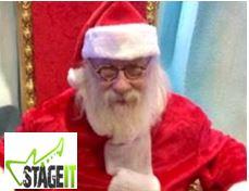 Cigarbox Santa Festive Webcast