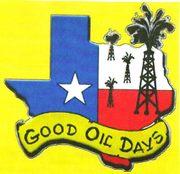 Good Oil Days