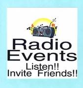 Internet radio interview, Phil Hinson, Fri. AM 9 AM EDT