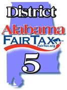 Huntsville,AL-New! Hampton Cove FairTax Group