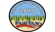 FairTax & SOLR Kansas City Convoy Ride on I-435