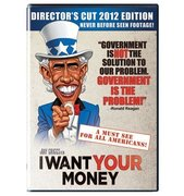 "Freedom Fest 2012: ""I WANT YOUR MONEY!"" Documentary Screening & Discussion"