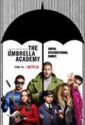 The Umbrella Academy (2019-)