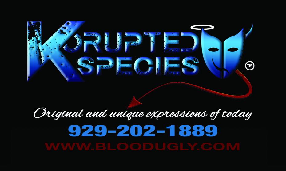 KORUPTED SPECIES