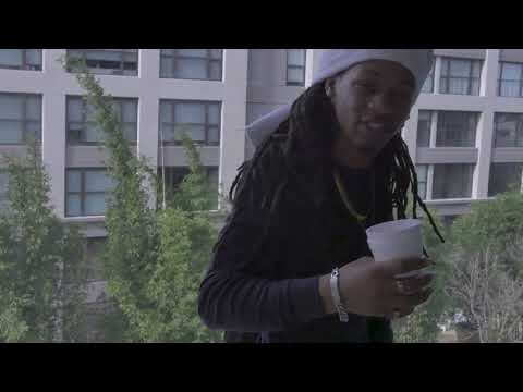 Yung Cheeze - (Can't Trust Shit) Official Music Video