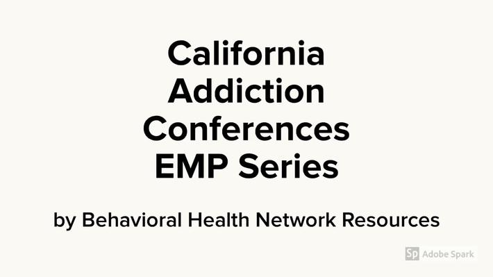 Addiction Conferences on Drug Rehab SEO