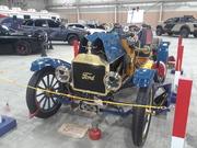 2019 Motorama Model T speedster