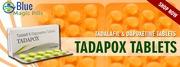 Tadalafil Dosage | Dapoxetine Reviews | Buy Tadapox 80mg Online