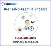 The best Telco Agent in Phoenix - TelcoSeek