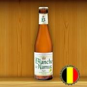 Blanche de Namur Apple