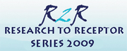 Research to Receptor Series 2009