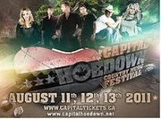 Capital Hoedown Country Music Festival