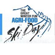 Agri-Food Ski Day
