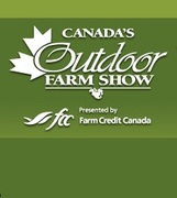Canada's Outdoor Farm Show 2014