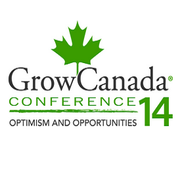 GrowCanada Conference 2014
