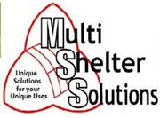 Multi Shelter Solutions Open House