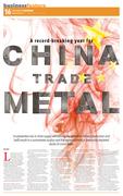 China Trade Metal
