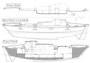 profil tribord