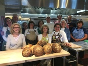 Sourdough Bread Baking Class