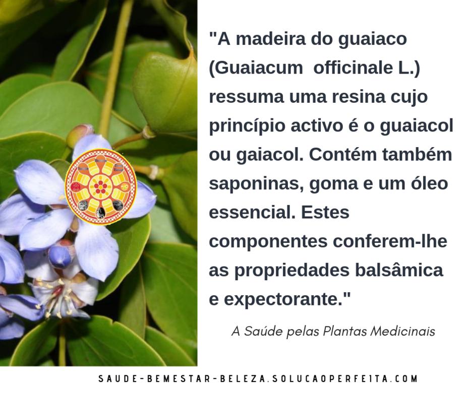 Guaiaco