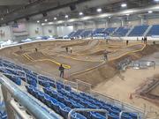 2019 Motorama RC racing arena