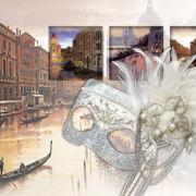 Carnaval Venecia 2010