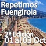 Fuengirola Singles Weekend II