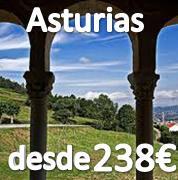 Escapada Single a Asturias