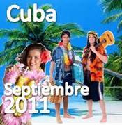 Cuba Superfiesta Solteros Septiembre (Encuentro internacional de Singles)