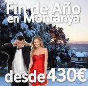 Exclusivo Fin de Año en El Montanyà - Especial Singles (COMPLETO)