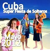 Encuentro anual Internacional de Singles en CUBA