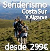 Senderismo y Aventura Costa Sur y Algarve