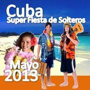Encuentro Internacional de Singles en CUBA :: MAYO 2013