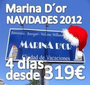 ESPECIAL SINGLES CON NIÑOS :: NAVIDAD y/o FIN DE AÑO 2012 (con Fiestas de Nochevieja para Niños y Adultos)