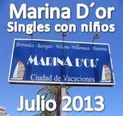 Verano 2013 ::Julio :: Estancia en Marina D´or para Singles con niños