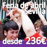 Feria de Abril 2013 Singles a Sevilla