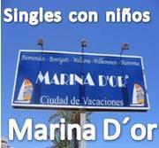 Singles con niños en Marina Dor Especial Verano Julio 2013