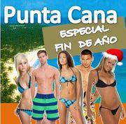 PUNTA CANA ::  FIN DE AÑO 2013 :: 7 NOCHES :: HOTEL 5* :: REGIMEN TODO INCLUIDO
