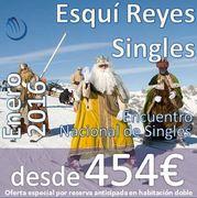 Foro : Esquí Reyes Magos Enero 2016