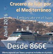Foro : Crucero CELEBRITY Mediterráneo: Régimen Pensión Completa