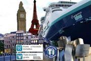 Foro Crucero Norte de Europa