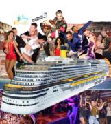 Foro : Crucero Salsero Singles 2018