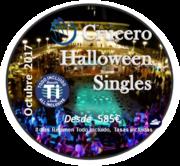 Crucero Halloween Octubre 2017 Con Régimen TODO INCLUIDO desde 585€ + tasas