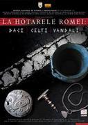 La hotarele Romei: Daci, Celţi, Vandali