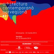Contemporary Norwegian Architecture