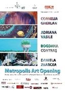 Metropolis Art Collection