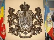 România în vremea regalităţii - oameni, locuri, evenimente
